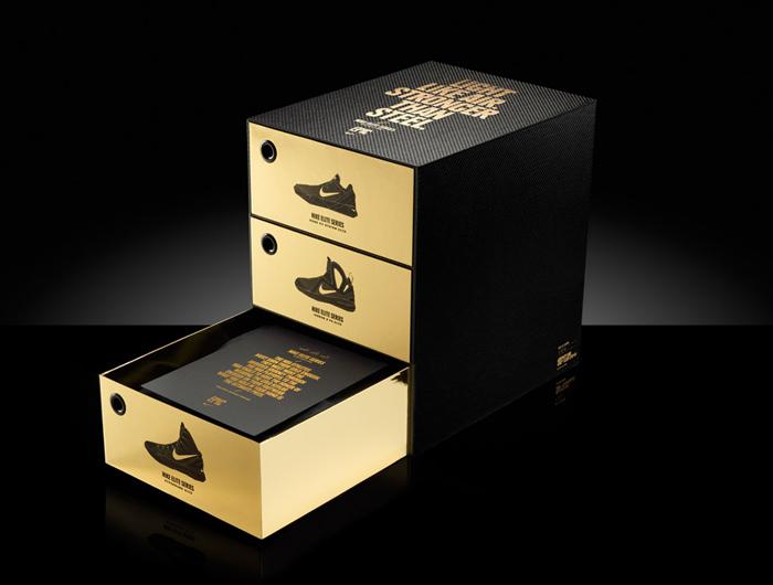 Pudełko na buty Nike Epic Elite Series