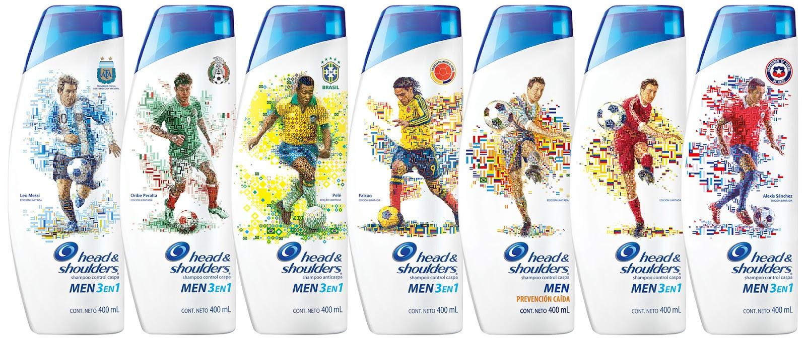 10 opakowań specjalnej edycji 2014 Fifa World Cup