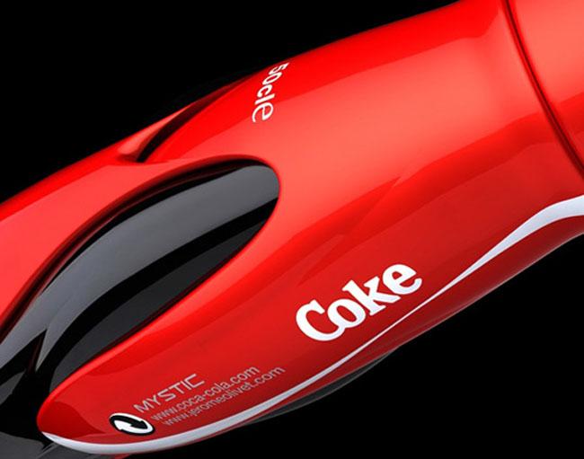 Coca Cola Mystic 4