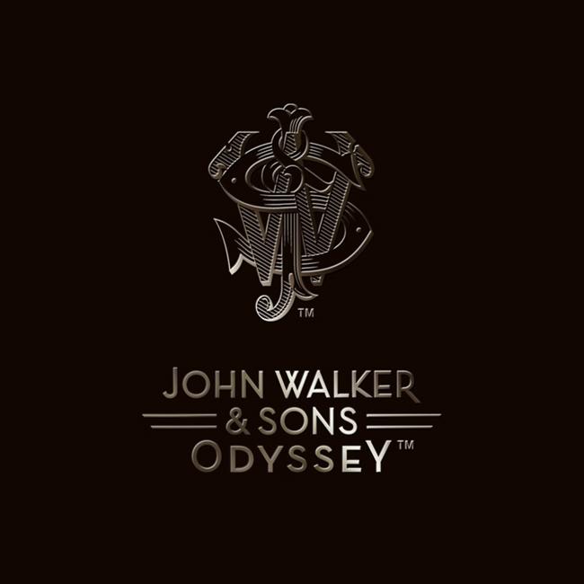 John Walker & Sons Odyssey1