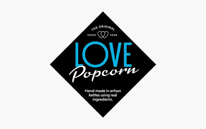 LOVE-Popcorn
