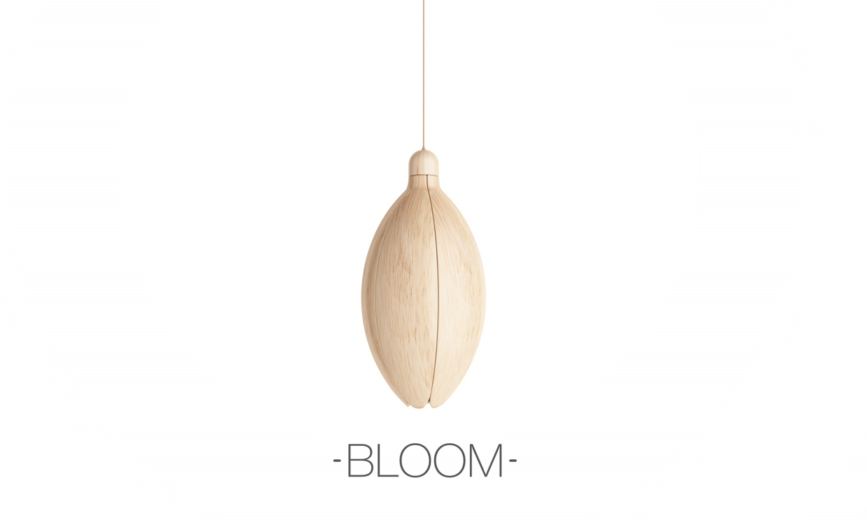 Lampa Bloom