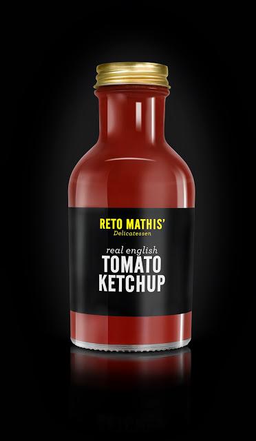 Opakowania spożywcze Reto Mathis' Delicatessen