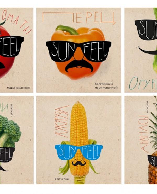 Opakowania spożywcze Sunfeel