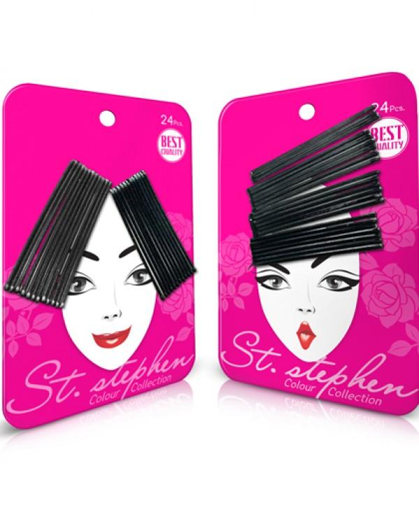 Opakowanie akcesoriów do włosów St. Stephen