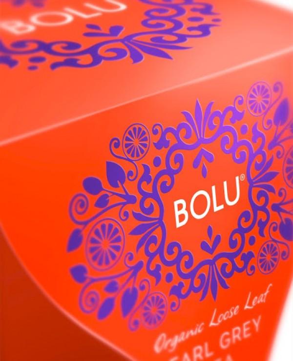 Opakowanie herbaty Bolu