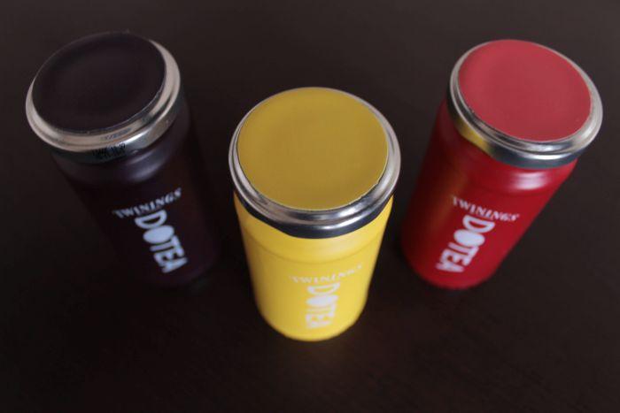Opakowanie herbaty DOTEA (projekt studencki)Opakowanie herbaty DOTEA (projekt studencki)
