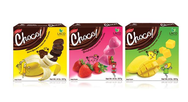 Projekt paczki deserów Laco Choco1