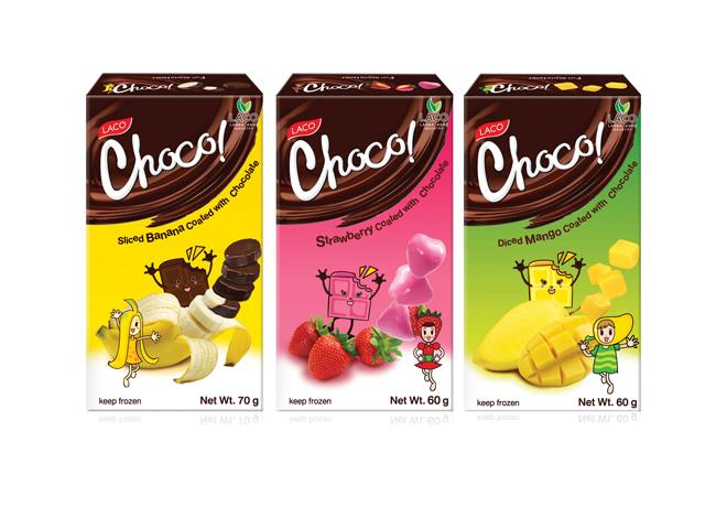 Projekt paczki deserów Laco Choco2