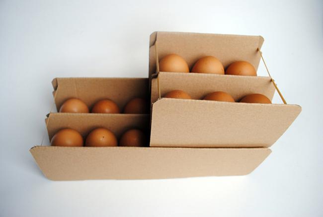 Pudełko na jajka (projekt studenta)7