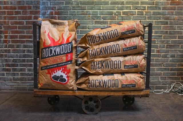 Worek węgla Rockwood