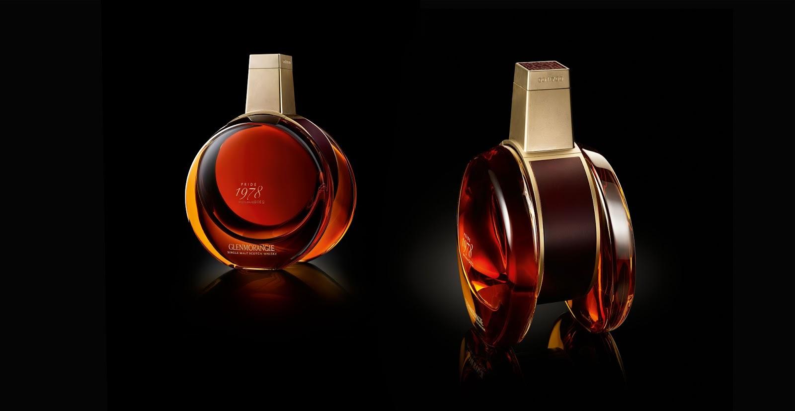 klasyczny smak w nowoczesnym wydaniu - butelka whisky