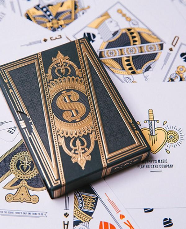 Opakowanie kart do gry Run Playing Cards