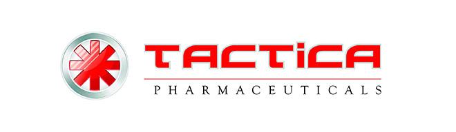 TACTICA Pharmaceuticals